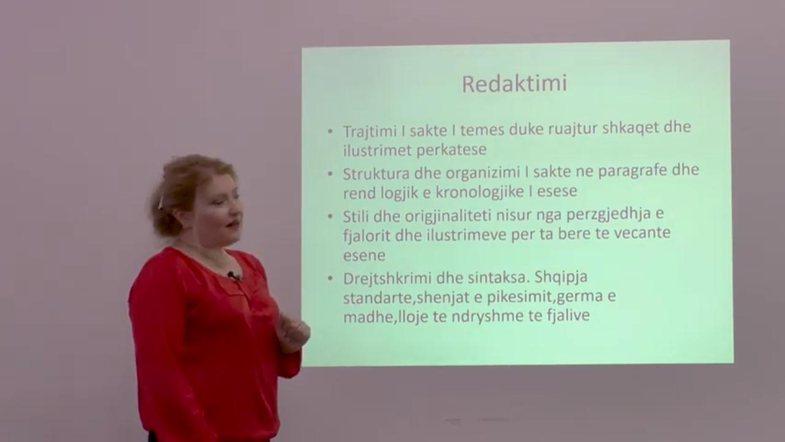 S'keni faj kur e dh*sni gjuhën shqipe