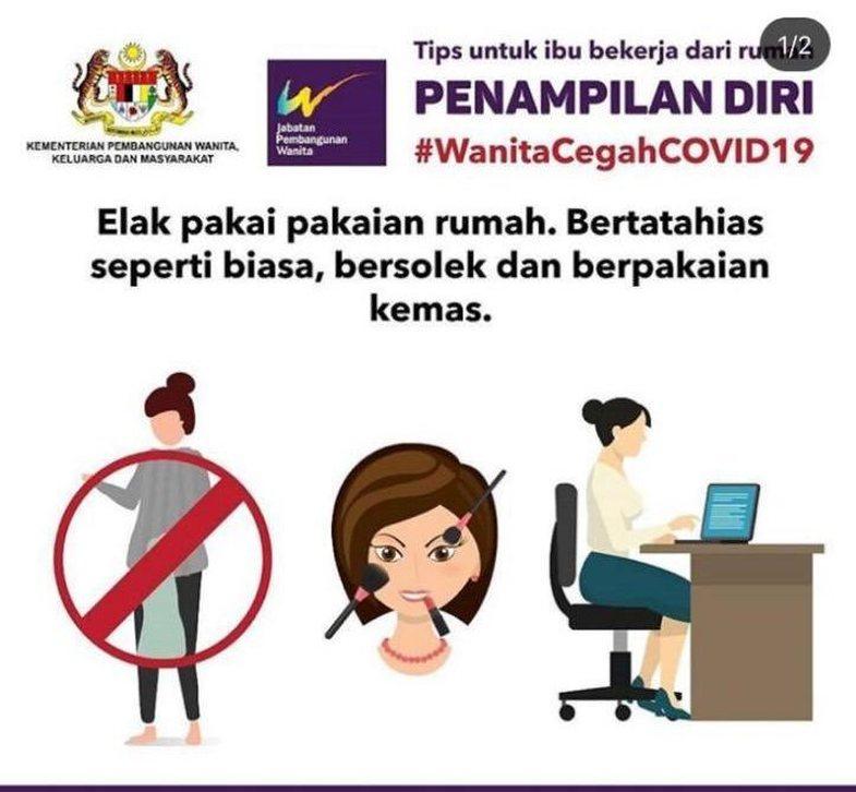 Qeveria e Malajzisë këshillon gratë të mos bezdisin burrat