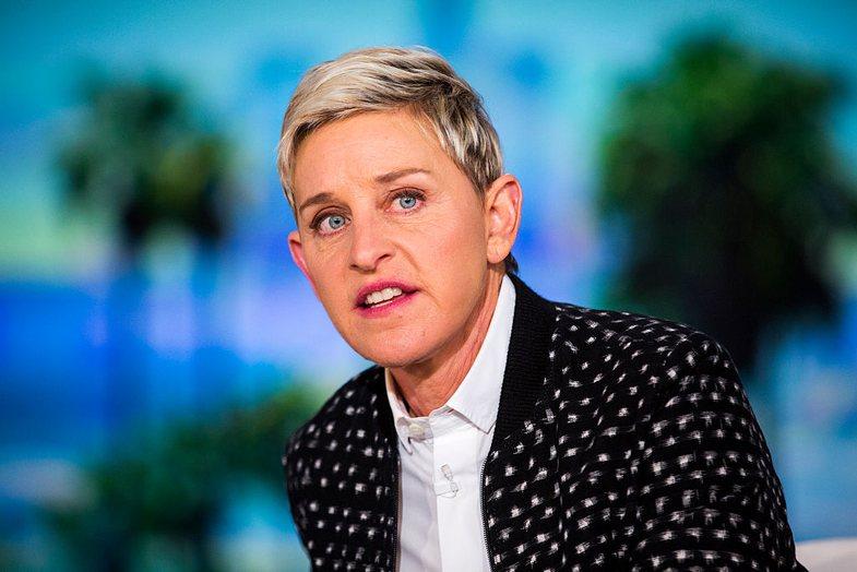 Ellen DeGeneres kritikohet nga njerëzit pas shakasë së