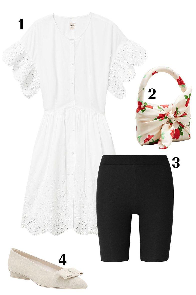5 kombinime nëse s'dini ç'të vishni ditët