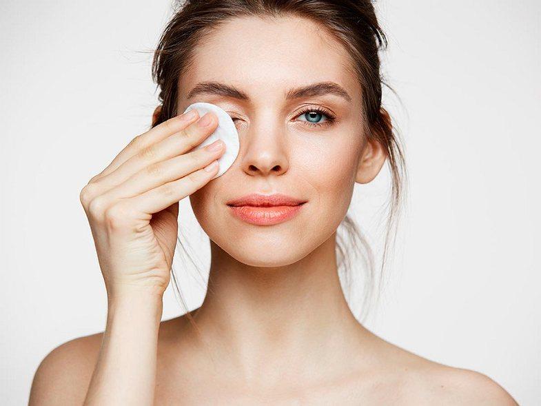 Make up në kohë alergjie: Çfarë të bëjmë?