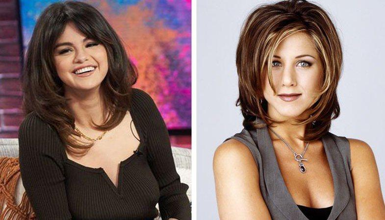 Modeli i ri i flokëve të Lorit na riktheu pas në vitet '90