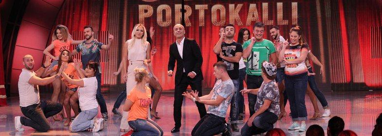 Pas zërave për largimin e 'Portokalli' nga Top Channel, flet
