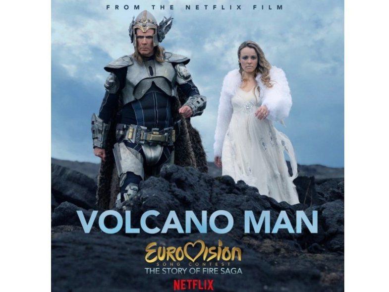 Kënga e këtij filmi mund të kishte fituar Eurovizionin