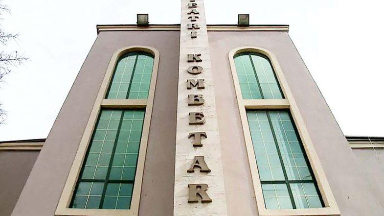 Hetim ndërkombëtar për prishjen e Teatrit