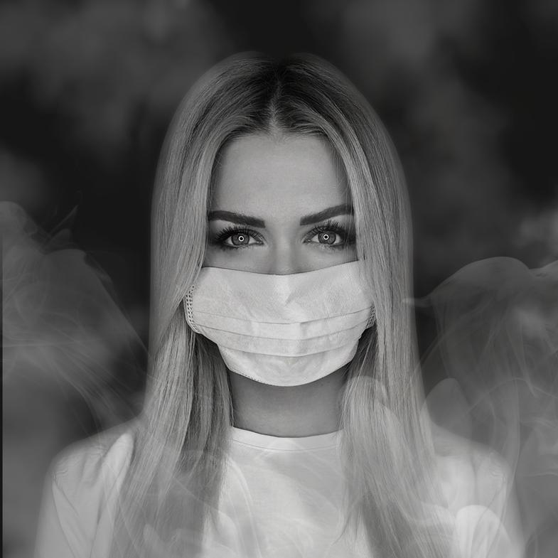 Maskat dhe tymi pushtojnë rrjetin!