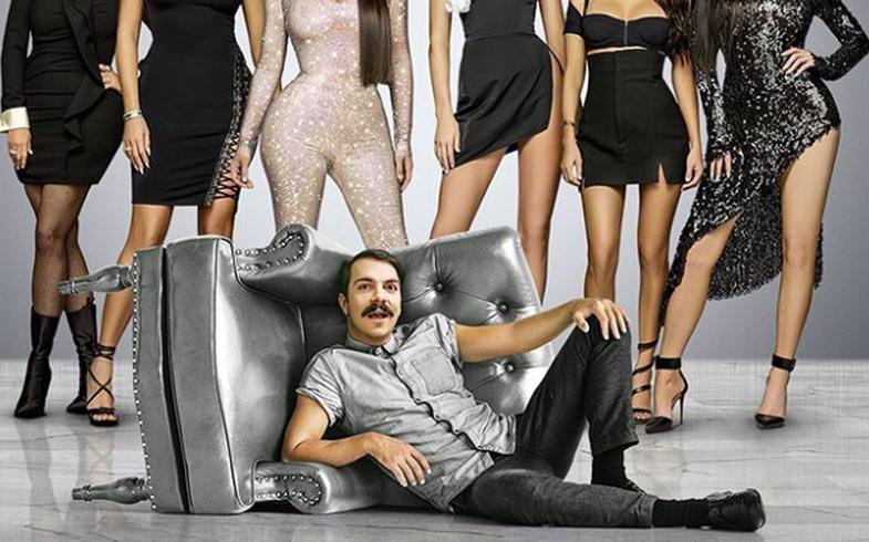 'Vëllai binjak' i Kendall Jenner ka tashmë një serial
