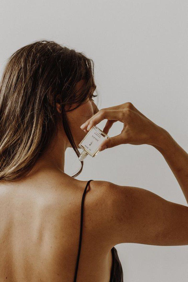Çfarë parfumi duhet të merrni bazuar te lloji i