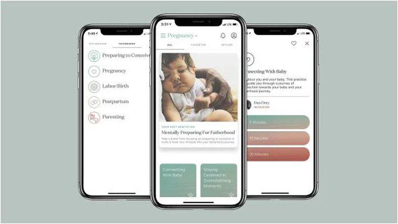 Aplikacione të vlefshme për prindërit që thjesht kanë
