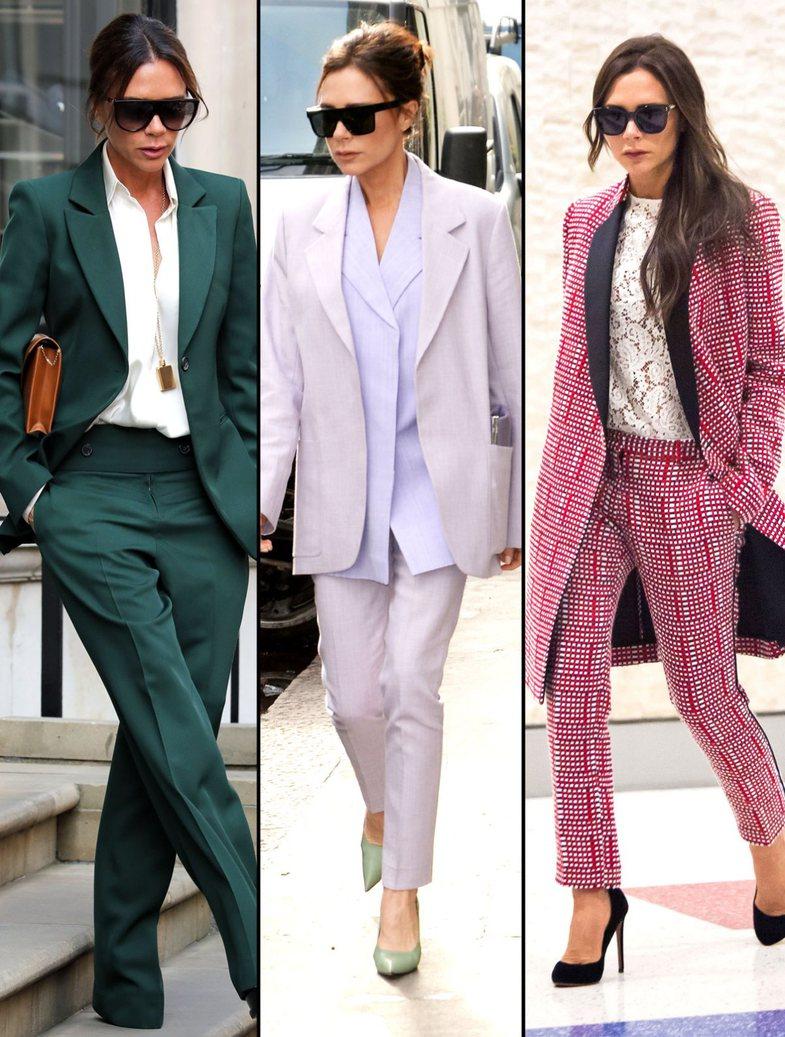 Victoria Beckham surprizon sërish: Këtë veshje nuk e priste
