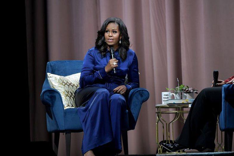 Deklarata e Michelle Obama pas vrasjes barbare që tronditi Amerikën