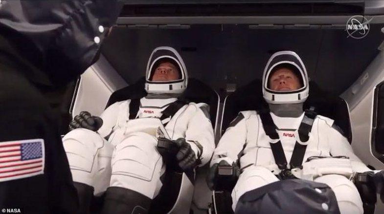 Epokë e re për NASA-n: Përfundon me sukses pjesa më delikate