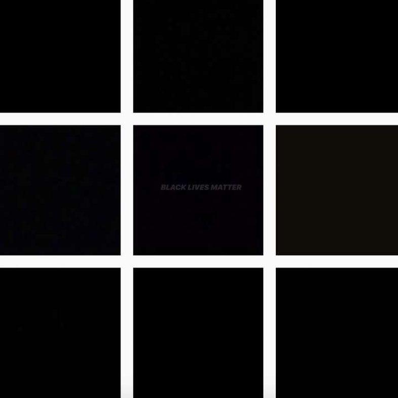 Pse u kritikuan fotot e zeza në Instagram