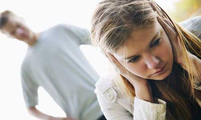 Si ta kuptosh që je e lidhur me një abuzues/e