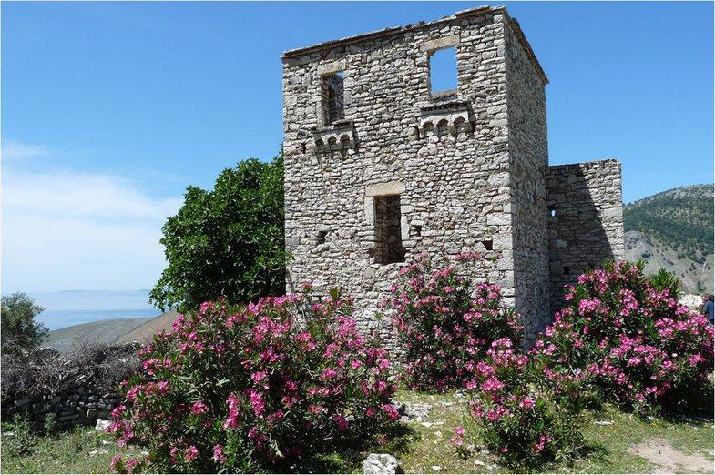 Ky është një nga fshatrat turistikë më të