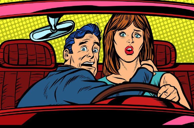 Ç'lloj shoferi je?