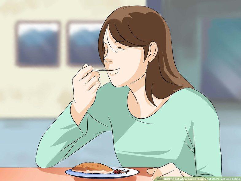 Hile për të kontrolluar sasinë e ushqimit që konsumoni