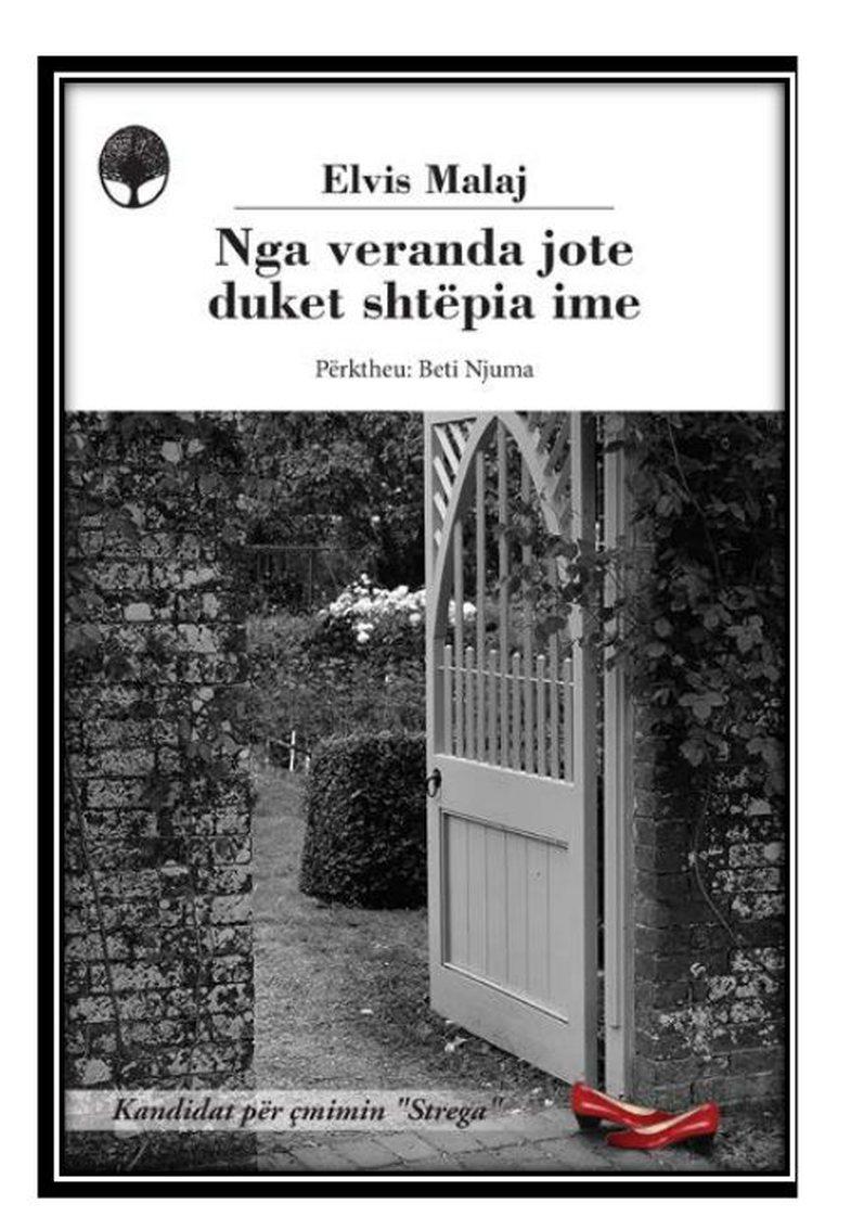 'Nga veranda jote duket shtëpia ime': Një rrëfim