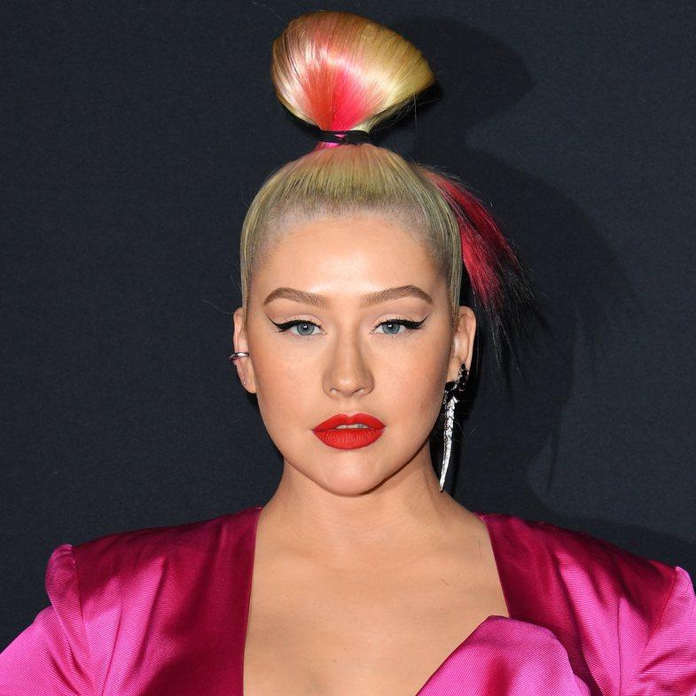 Arsyeja e pakuptimtë: Pse Christina Aguilera-s  i kërkuan të