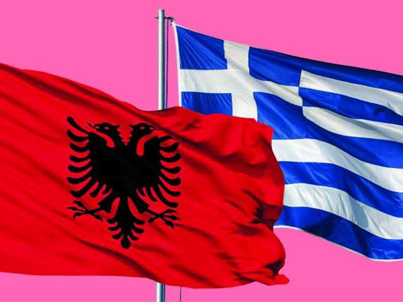 Greqia hap kufijtë me Shqipërinë