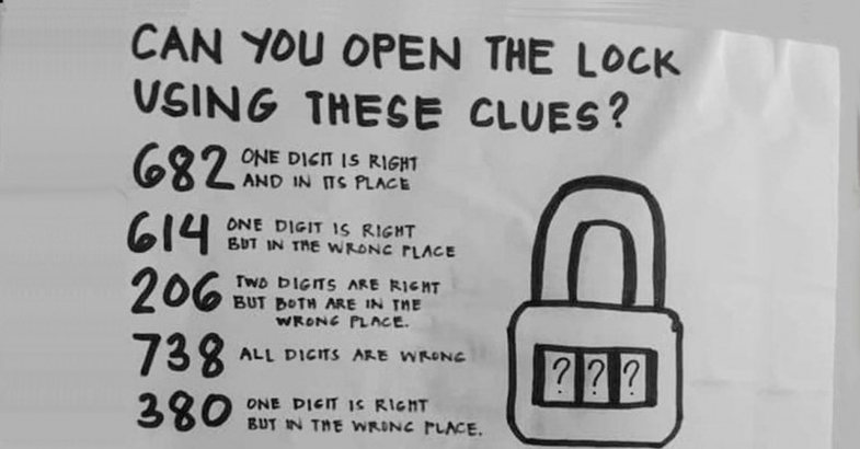 Quizi që fiksoi internetin: A e gjeni dot kodin që hap