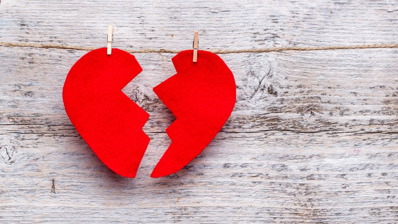Shtohen rastet e 'sindromës së zemrës së thyer'