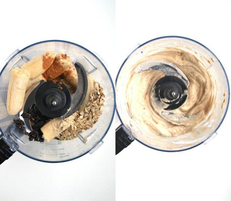 Akullore në shtëpi: Receta të thjeshta me bazë bananen