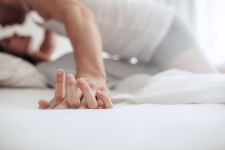 Si ta dallosh që është i paparë në seks, pa