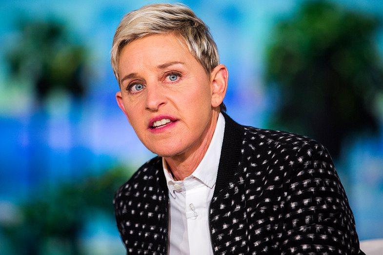 Keqtrajtimi i stafit: WarnerMedia nis një hetim për 'The Ellen