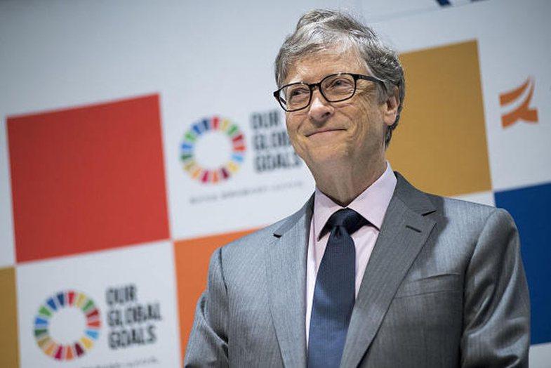 Bill Gates thotë se testet për Covid-19 lënë për