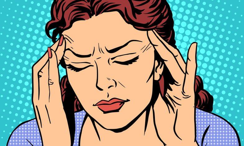 Shenja që tregojnë se jeni të stresuar, më shumë nga sa
