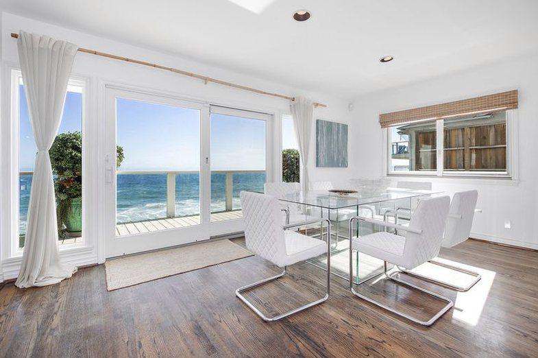 Një xhiro brenda shtëpisë (parajsë) të Jennifer Lopez
