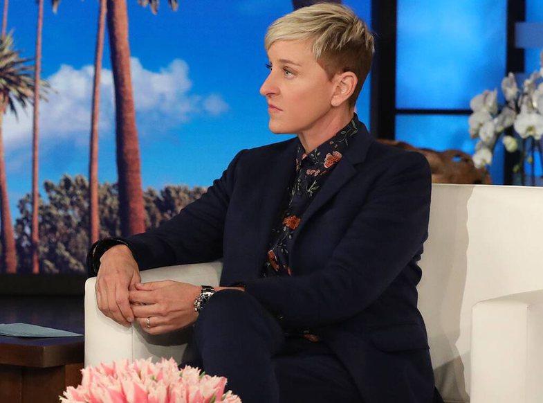 Ellen thyen heshtjen pas akuzave të rënda të stafit