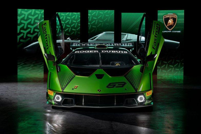 Lamborghini i ri kushton €3 milionë, por blerësve u ndalohet me