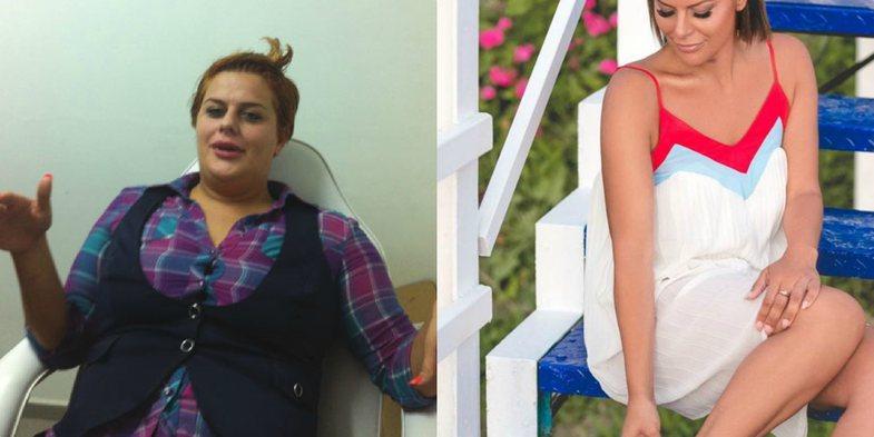 Pas rënies në peshë: Ja si duken sot disa personazhe të