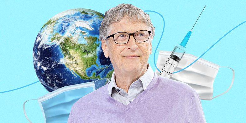 Ja kur përfundon pandemia, sipas Bill Gates