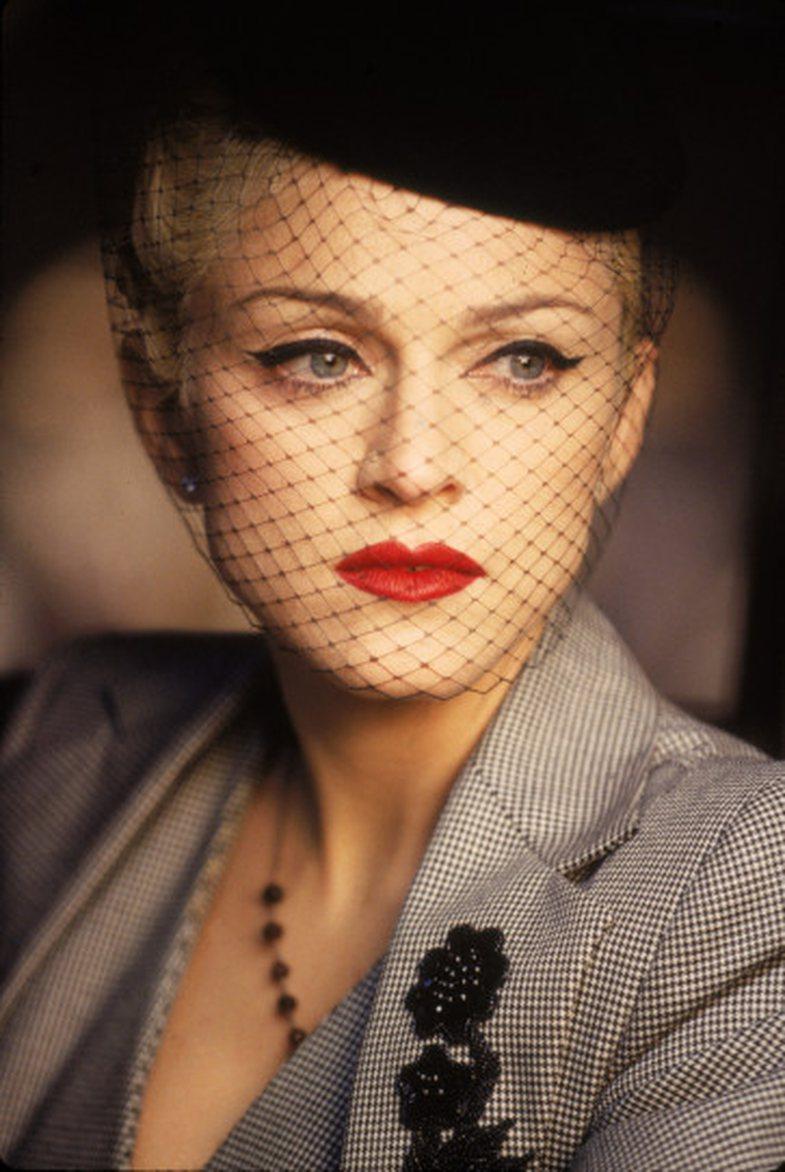 Ndryshimi i Madonna-s ndër vite