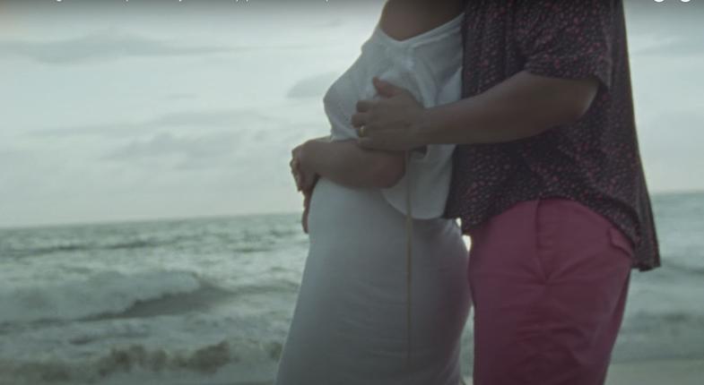 John Legend dhe Chrissy Teigen, në pritje të fëmijës së