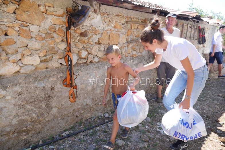 Të famshmit shqiptarë të shenjës së