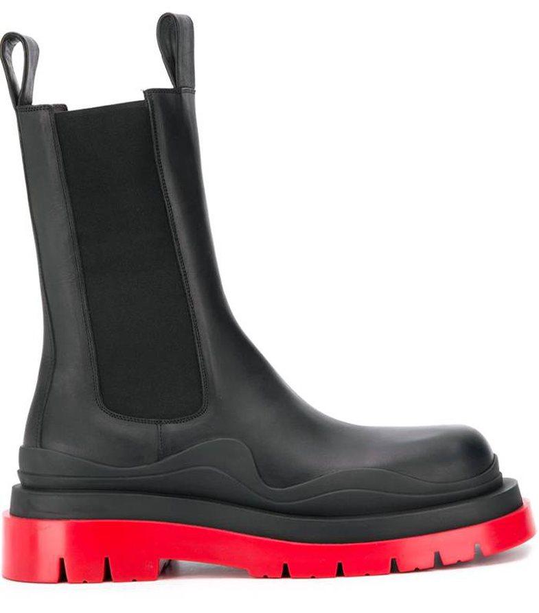 Hailey Bieber sapo konfirmoi trendin e ri të çizmeve