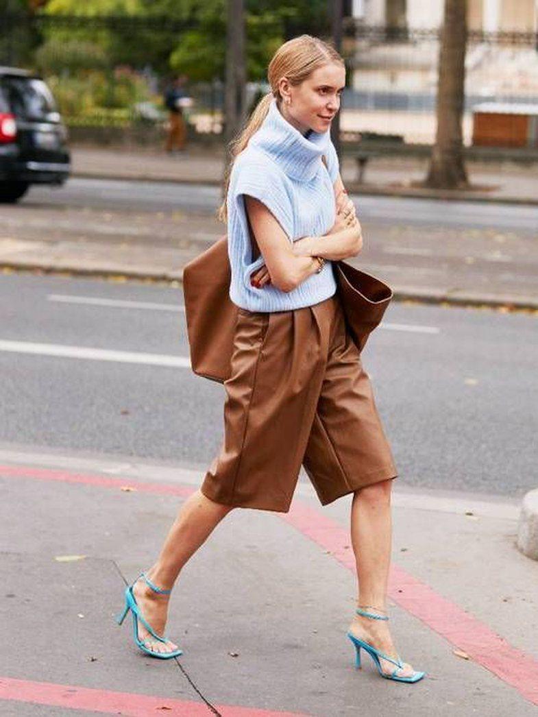 Zyrtarisht, vjeshtë: Veshja trend nga 'garderoba e gjyshit'