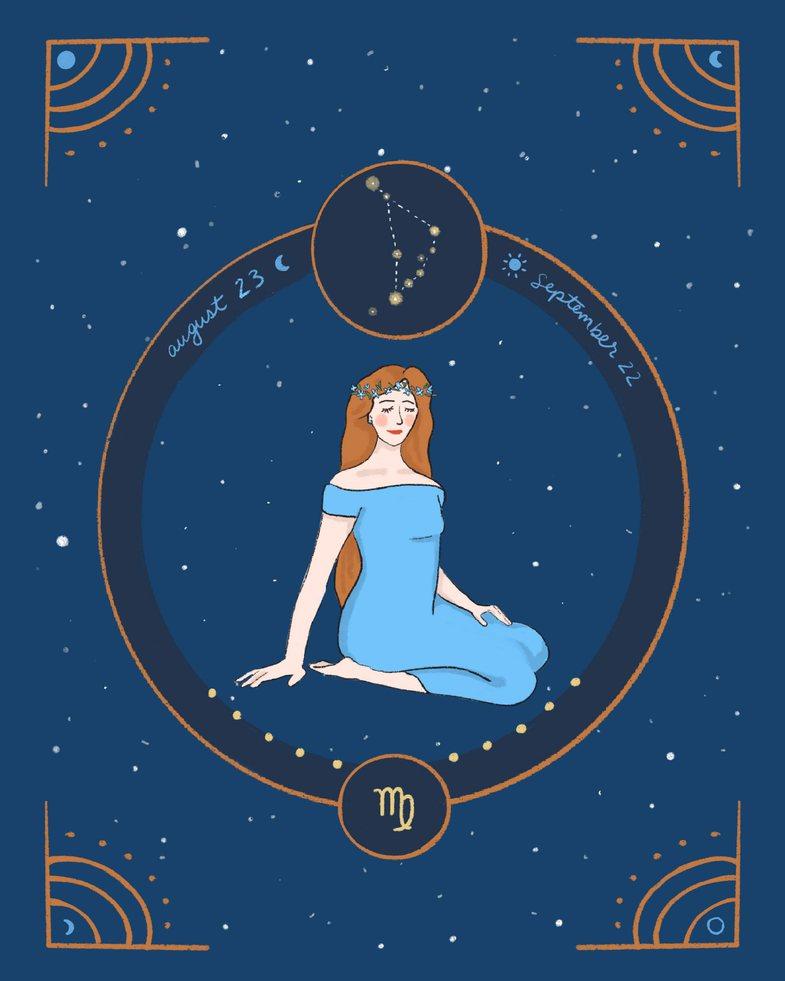 Karakteristikat e gruas Virgjëreshë, sipas Linda Goodman