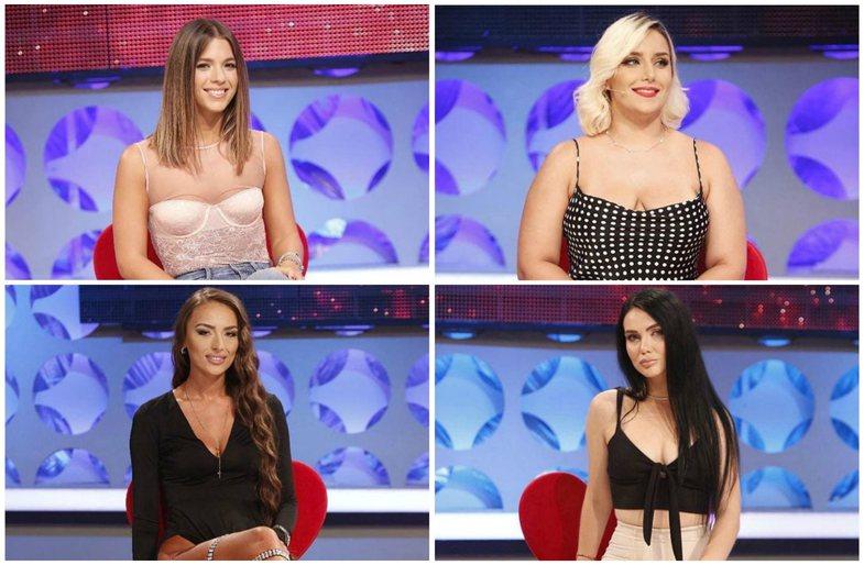 Këto janë 4 vajzat e reja të 'Për'Puthen' - TV Mania