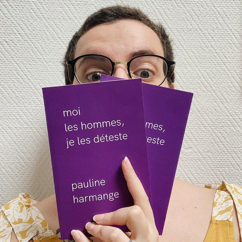 'Unë i urrej burrat': Libri që shqetësoi