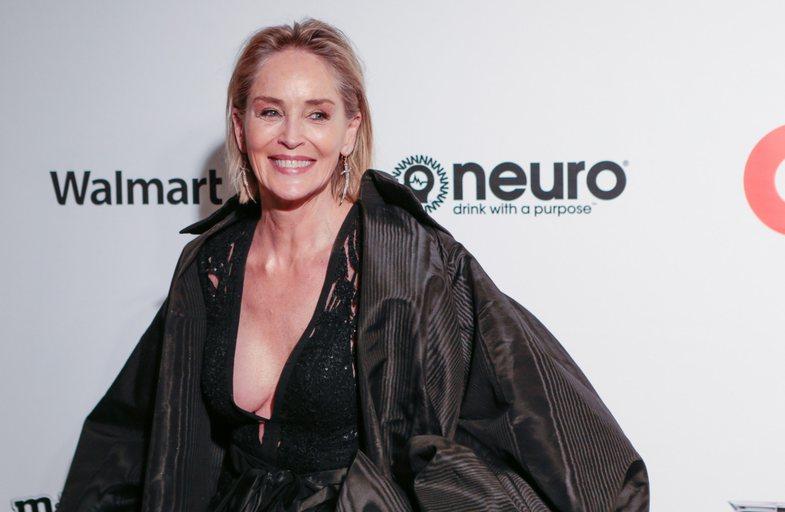 Sharon Stone: 'Të thuash se pamja s'ka rëndësi,
