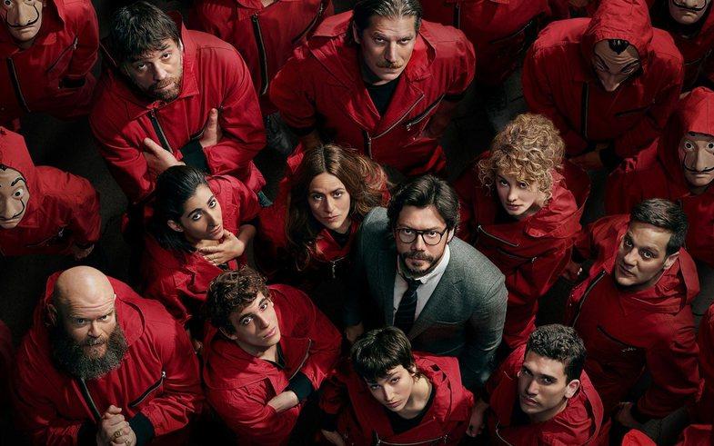 Ç'do ndodhë në sezonin 5 të 'La Casa De