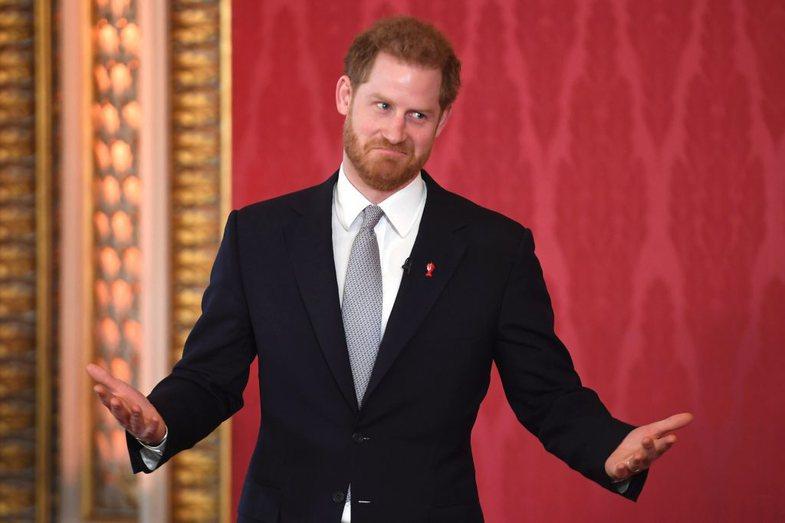 Princ Harry-it nuk i mungon fare jeta që bënte dikur!