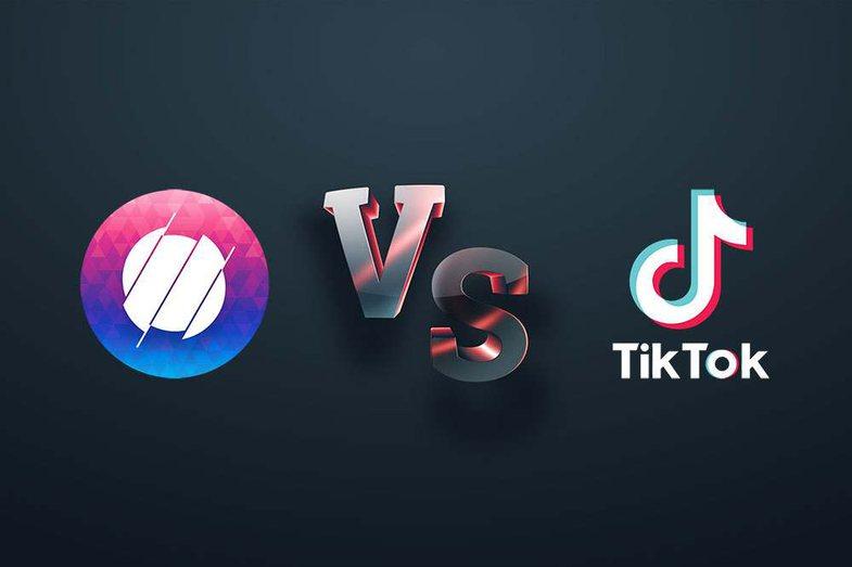 Ky është aplikacioni i ri që po konkurron TikTok
