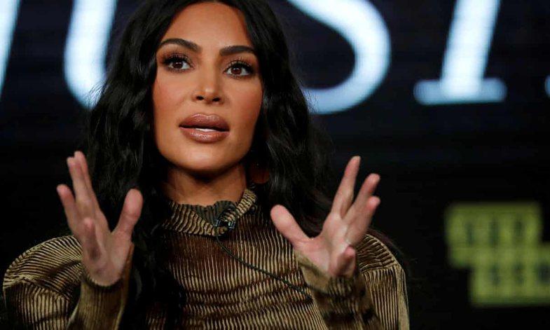 Pse të famshëm si Kim K, DiCaprio, Katy Perry etj., po bllokojnë