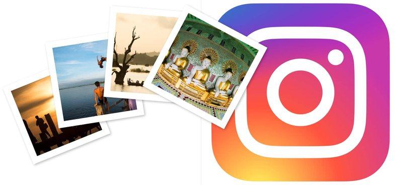 Si të postoni foto në Instagram direkt nga kompjuteri